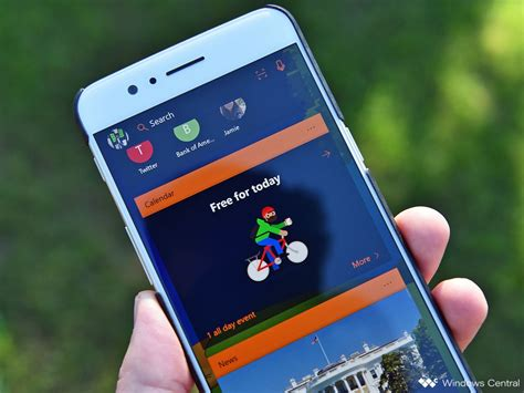 microsoft launcher gets big beta update with new features