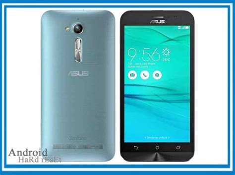 factory reset android zenfone 2 hard reset asus zenfone go zb500kl android phone 2016 2017