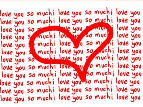 I Love U So Much Quotes by I Love You Wallpapers Awesome Hd Wallpapers For Desktop