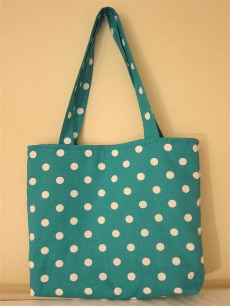Simply Bag tote bag pattern simple tote bag pattern