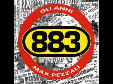 testo tieni il tempo 883 come mai remix 1994