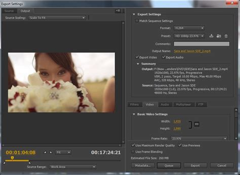 export adobe premiere best quality how to export hd video in premiere pro cs6 cs5 5 and cs5