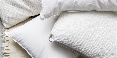 Bed Pillow Reviews by The Best Bed Pillows Wirecutter Reviews A New York