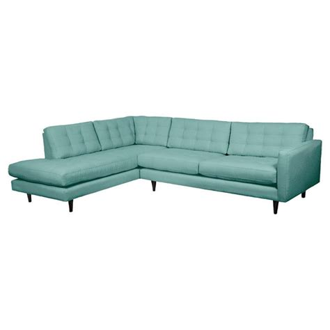 Aqua Sofa by Gorgeous Aqua Retro Sofa Box Of Jewels