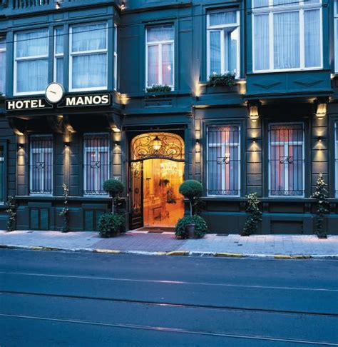 Manos Premier Hotel Updated 2017 Prices Reviews