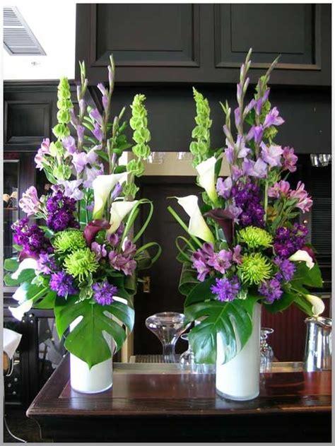 Send Wedding Flowers Idea by The 25 Best Church Flower Arrangements Ideas On