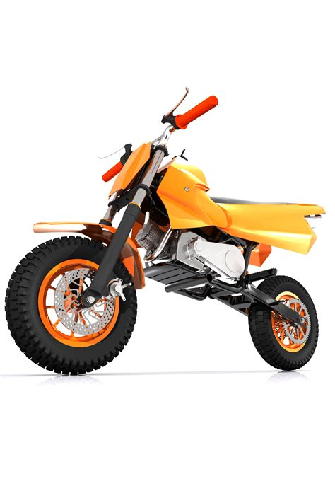 mini motocross bike 3rd year ktm mini motocross bike by rhys edwards at
