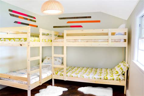 space saving bunk bed 22 child s space saving bed designs decorating ideas