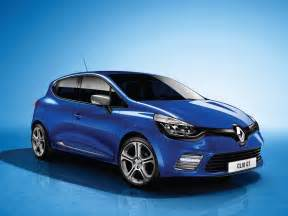 Blue Renault Clio Blue Renault Clio Gt Hd Wallpaper Car Hd Wallpaper