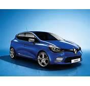 Top Auto Mag 2014 Renault Clio