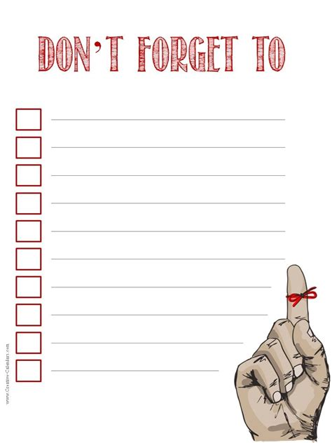 to_do_list_weekly_color png