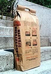 Black Wood Briquettes 5kg ekoterm bulgaria