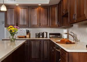 kitchen cabinets with light countertops how to pair countertop colors with dark cabinets