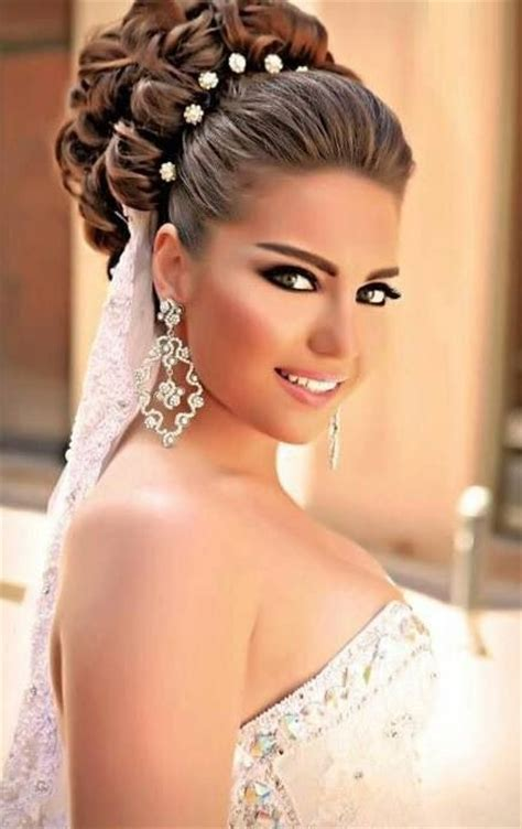 Wedding Hairstyles Brides by 40 Chic Wedding Hair Updos For Brides
