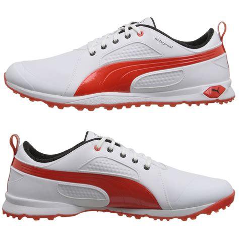golf shoes s biofly spikeless golf shoe brand new ebay