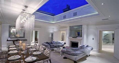 petra ecclestones house pent house penthouse  sale luxury penthouse