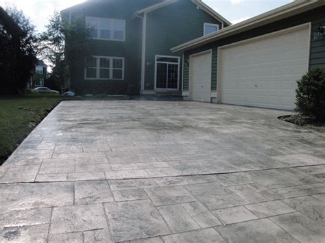 sted patio designs decorative concrete chicago image new collection