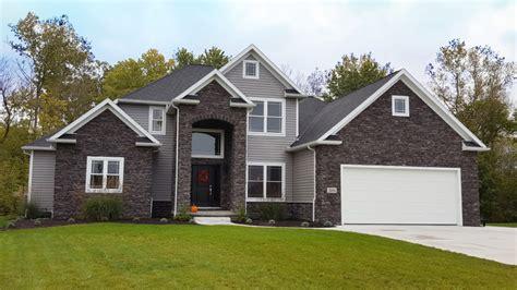 home builders ohio northeast house plan 2017
