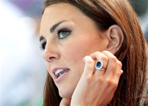 Detox Princess Di by Prince Harry Gave Princess Diana S Engagement Ring To Kate