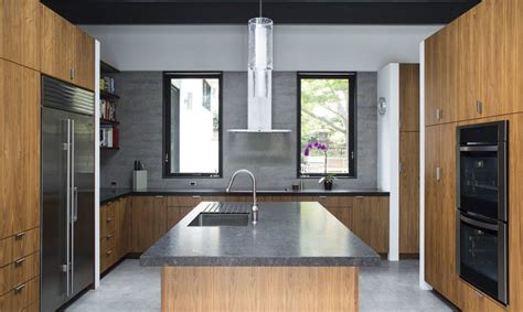 klopf architecture replaced a dilapidated 1940s house with klopf architecture replaced a dilapidated 1940s house with