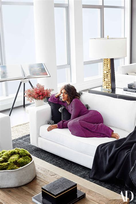 Washington Appartments by Kerry Washington New York Apartment Photos See Inside