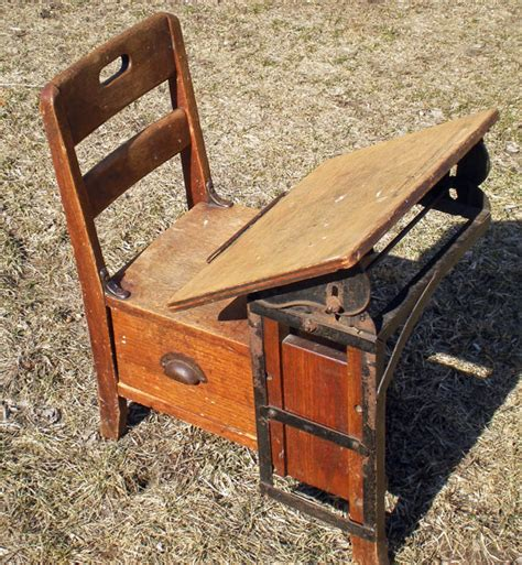 Antique Child S School Desk Vintage Childrens By Bigredbarnbam Small Child S Desk