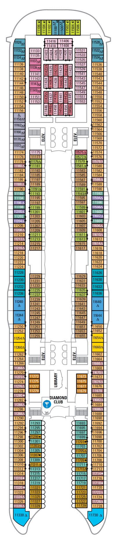 oasis of the seas floor plan royal caribbean cruises royal caribbean cruise cruises