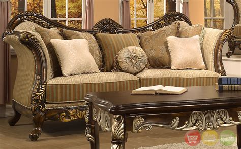 traditional formal living room furniture victorian inspired formal living room sets