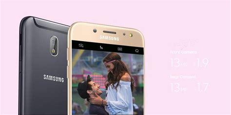 Harga Samsung J7 Pro J7 Prime harga samsung j7 j7 duo j7 pro serta j7 prime dari