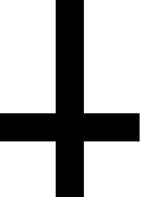 emoji salib cross of saint peter wikipedia
