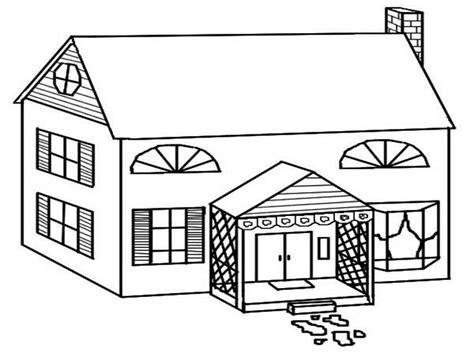 home ideas 187 draw floor plans easy house coloring sheet simple drawings floor plan