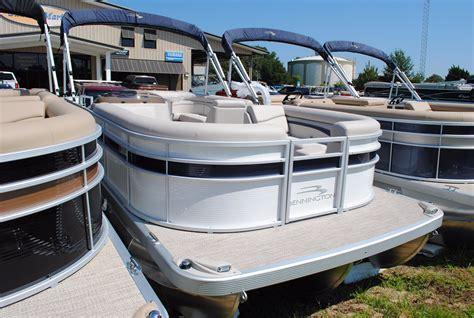 best value in pontoon boats 2018 bennington 21 slx pontoon boat power boat for sale