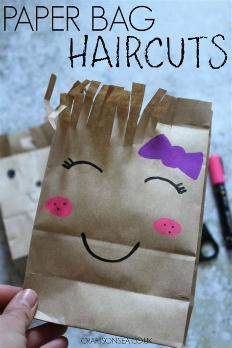 Paper Bag Crafts For Preschool - 3333 best images about activities for preschoolers on