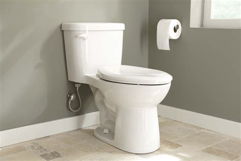 "Maxwell® 1.28 gpf 12"" Rough In One Piece Compact Elongated Toilet   Gerber Plumbing"