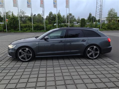 Audi A6 Quattro Avant by Audi A6 Avant Quattro Audi A6 3 0 Tdi Quattro Pictures