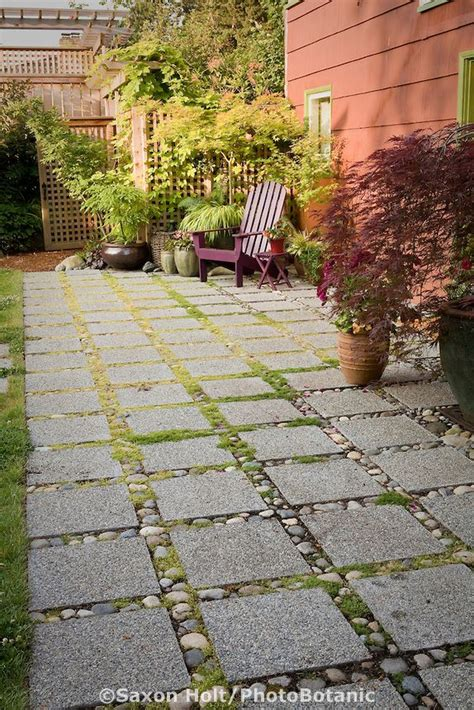 permeable patio love home and cottage pinterest