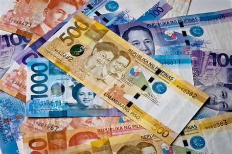 philippine peso exchange rate philippine traveler