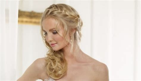 Bridal Hairstyles 2014 by Top 10 Bridal Hairstyles 2014 Topteny 2015