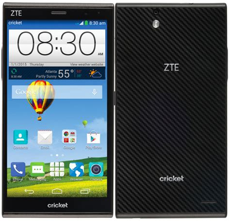 Lu Led Mobil Grand Max zte grand x max with 6 inch hd display snapdragon 400 soc 4g lte announced