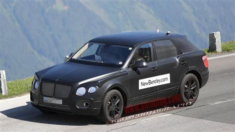 bentley suv 2014 bentley suv jun 11 2014 photo gallery autoblog