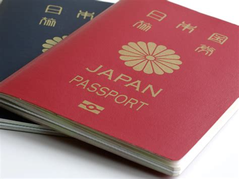 Luxury New Home Design - japan unveils beautiful new passport design cond 233 nast traveler