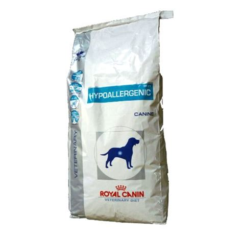 royal canin hypoallergenic food royal canin veterinary hypoallergenic food 14kg at shop ireland