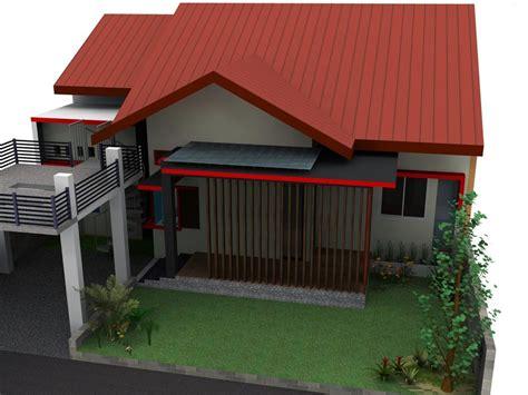desain gudang material 40 desain atap rumah minimalis modern renovasi rumah net