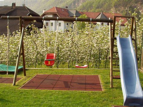 spielplatz garten quot spielplatz und garten quot rosengartenhof andriano andrian