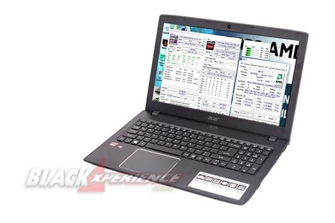 Acer E5 553g Amd Fx 98008gb1tb128ssdvga2gb ditenagai amd a10 notebook acer aspire e5 553g siap kerja berat blackxperience
