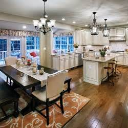 Dining Room And Kitchen In One How To Choose The Home That S Best For You Toll Talks