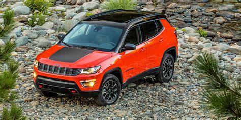2018 jeep compass performance price design engine