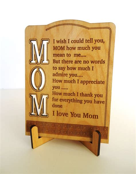 mother gifts mom custom christmas gift mother appreciation gift gift to
