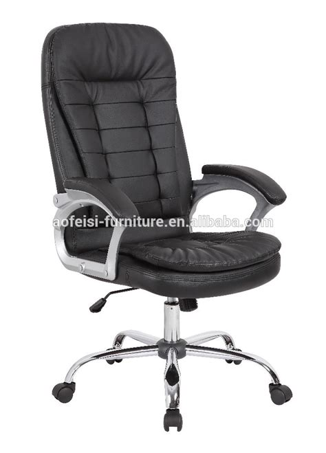 high quality leather office chairs pu leather high quality executive office chair buy pu