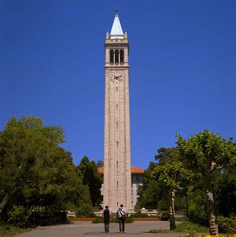 Uc Berkeley Finder Uc Berkeley Sather Tower Flickr Photo